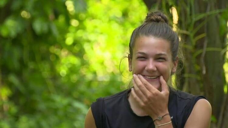 Survivor Nisa kimdir, kaç yaşında İşte Nisa Bölükbaşı ile ilgili bilgiler…