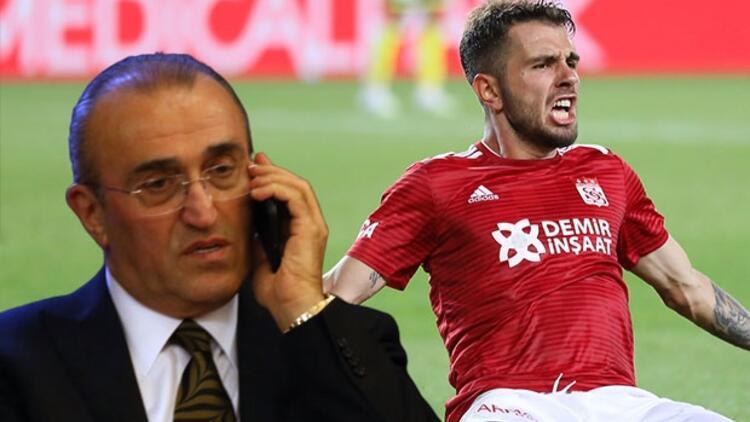 Son dakika Galatasaray haberleri | Abdurrahim Albayrak'tan Emre Kılınç takibi