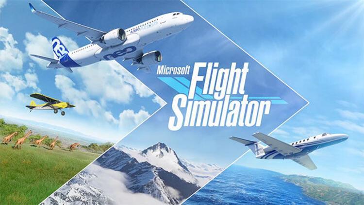 Microsoft Flight Simulator ne zaman çıkacak?