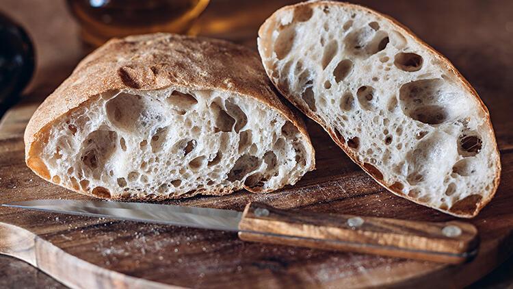 Gözenekli ekmek yapmanın püf noktaları
