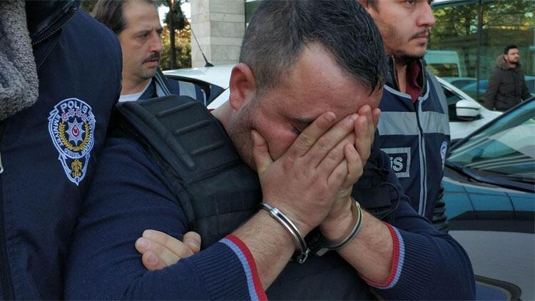 Eşini 25 yerinden bıçaklayan kocaya tahrik indirimi