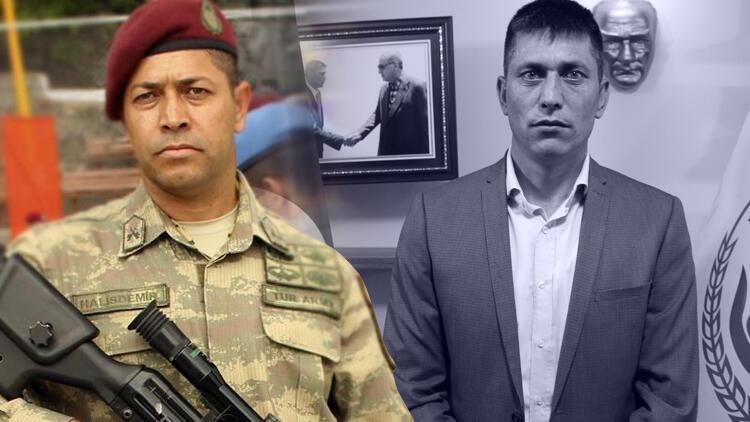 Kardeş Halisdemir kahreden detayı anlattı: İlk kurşunu daha önce 2 kez hayatını kurtardığı asker sıktı