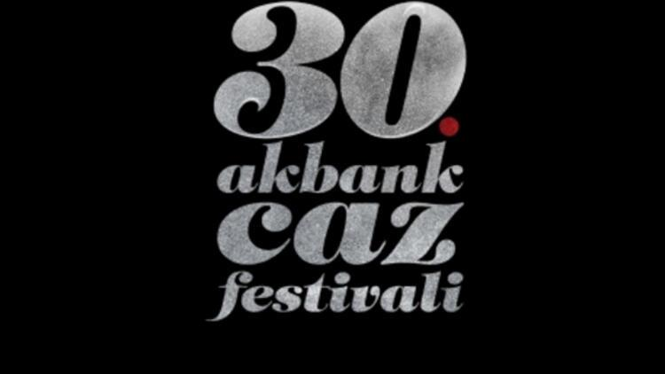 30. Akbank Caz Festivali'ne özel albüm