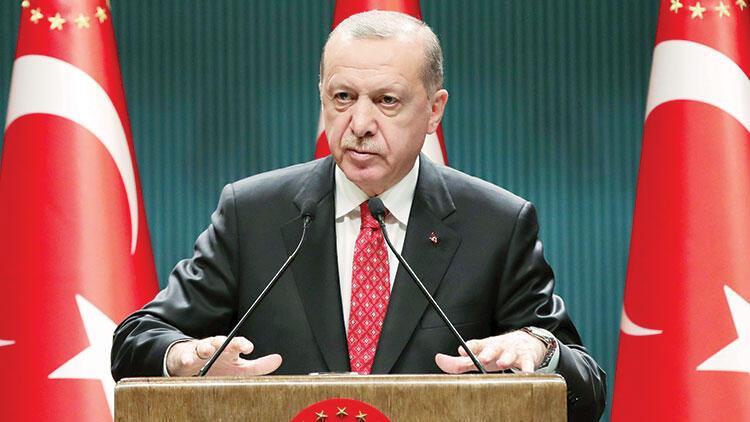 Cumhurbaşkanı Erdoğan Hürriyet için yazdı: Devletin tek ve asli sahibi millettir