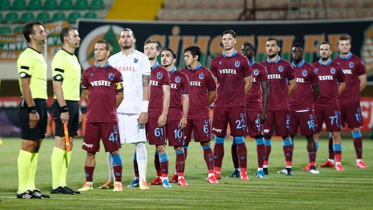 Alanya'daki olaylar şampiyonu belirledi! Hürriyet Futbol Konseyi
