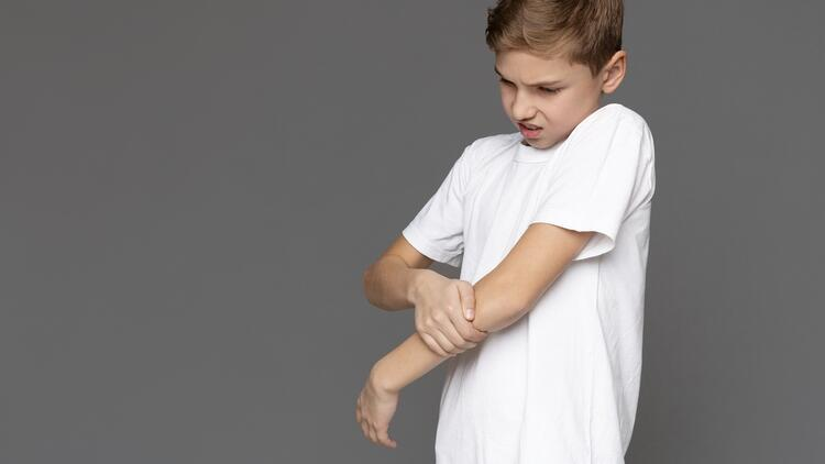 Çocukluk çağı romatizması nedir? Tedavisi nasıl yapılır?