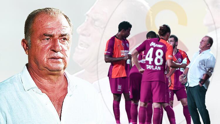 Galatasaray son dakika transfer haberleri   Fatih Terim'den 5 bomba isim...