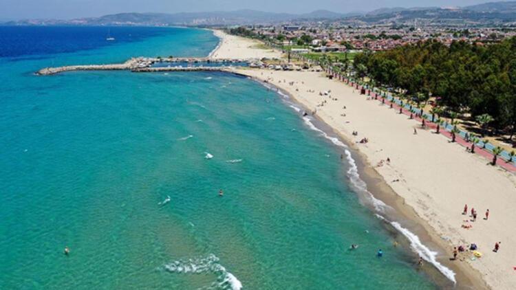 Türkiye Alman turizm profesyonellerini güvenli tatil için Ege'de buluşturacak