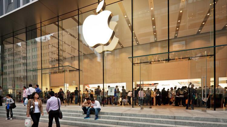 Apple İrlanda'da milyarlarca euro vergi ödemek zorunda değil