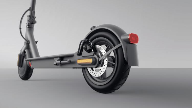 Xiaomi Mi Electric Scooter Pro 2 duyuruldu: İşte özellikleri