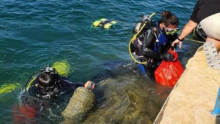 Çarpıcı araştırma: '2050 yılında denizlerde balıklardan çok mikroplastik olacak'