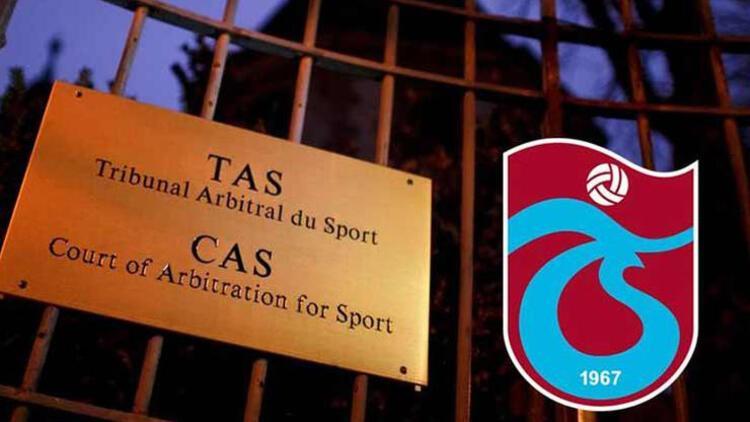 Son Dakika | CAS'ın Trabzonspor kararı ne zaman açıklanacak?