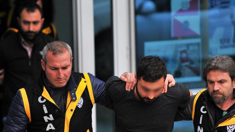 Bursa'da polis memurunu şehit eden sanığın yargılanmasına başlandı