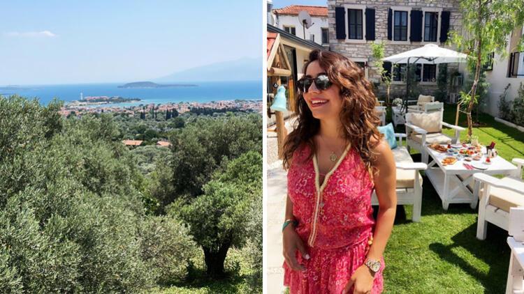 Urla Gezi Rehberi - Urla'da Gezilecek Yerler