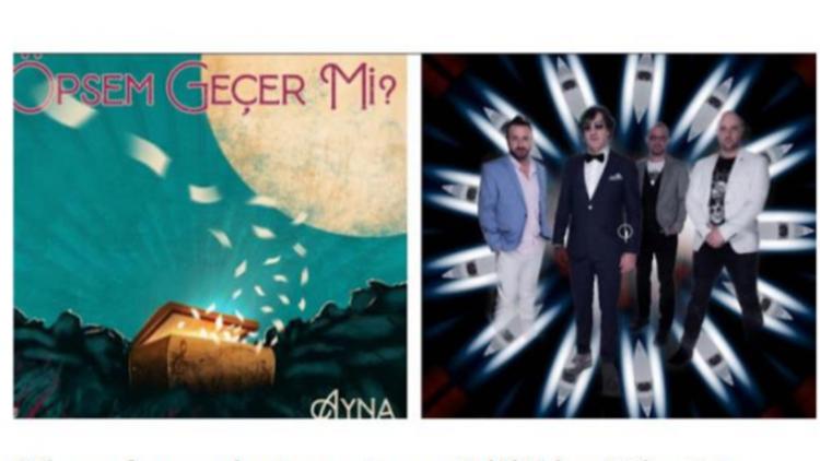 Ayna'dan 5 Şarkılık Mini Yaz Albümü