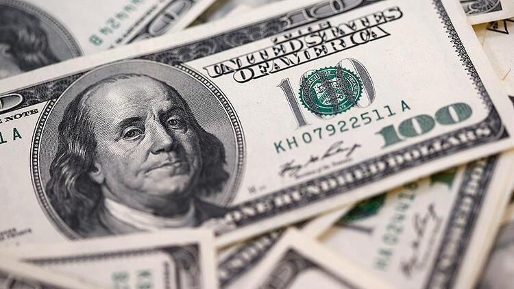Merkez Bankası rezervleri 90 milyar 36 milyon dolar oldu