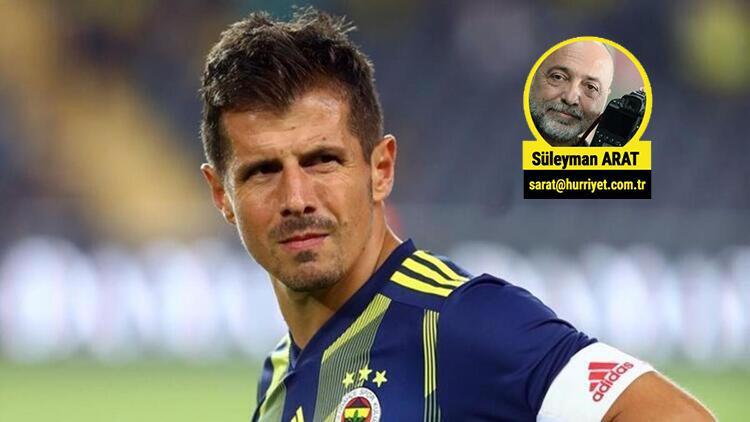 Son Dakika | Fenerbahçe'de Emre Belözoğlu ve Dirar arasında yaşananlar ortaya çıktı!