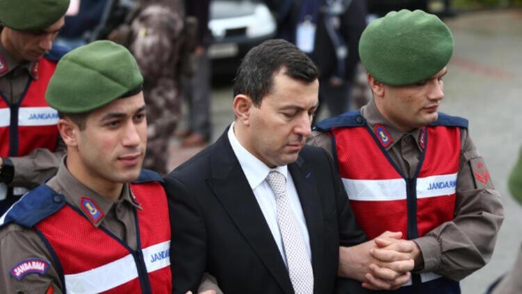 Eski başyaver FETÖ'cü Ali Yazıcı'nın cezası belli oldu