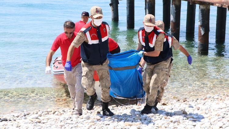 Van Gölü'ndeki faciada ölü sayısı 50'ye yükseldi