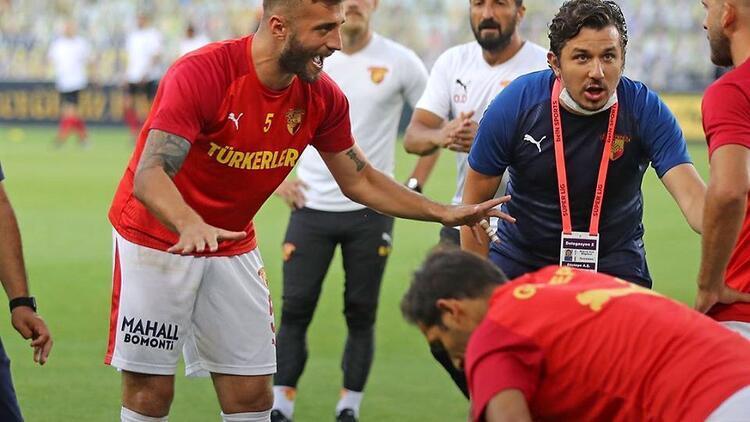 Fenerbahçe Alpaslan Öztürk'le anlaştı | Son Dakika Transfer Haberleri