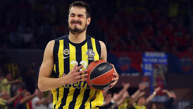 Son Dakika | Fenerbahçe'de bir ayrılık daha! Nikola Kalinic'in yeni takımı belli oldu