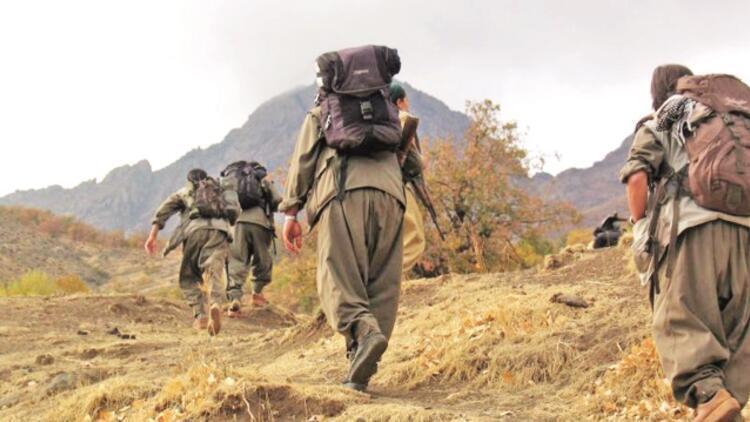 Terör örgütü YPG/PKK, Suriye'de onlarca sivili alıkoydu