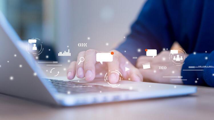 'Dijital çözümlere talepte ciddi artışlar oldu'