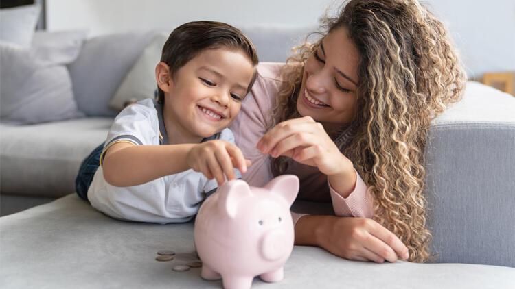 Çocuklara ne kadar bayram harçlığı verilmeli?