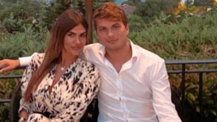Beşiktaşlı Adem Ljajic, koronavirüs testi negatife dönünce sevgilisi ve arkadaşlarıyla yemeğe çıktı