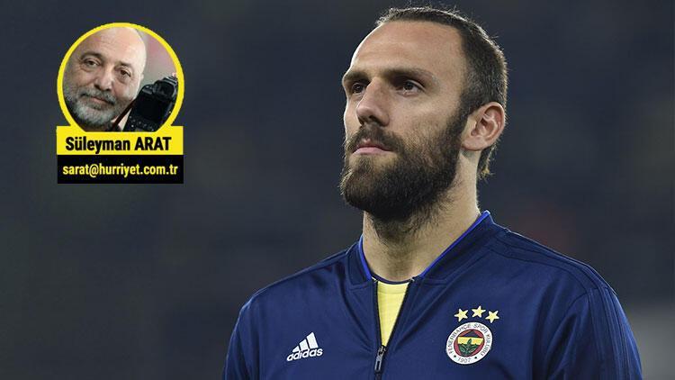 Fenerbahçe'de kart cezalılarına izin yok!