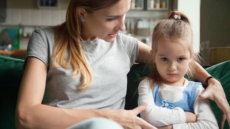 Çocuklarınıza asla söylememeniz gereken 10 şey