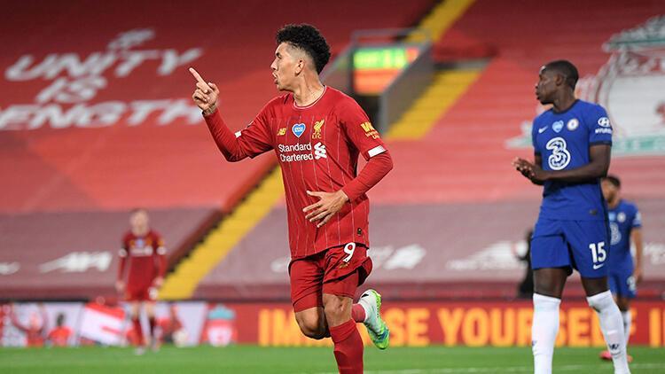Liverpool 5-3 Chelsea   MAÇIN ÖZETİ VE GOLLERİ