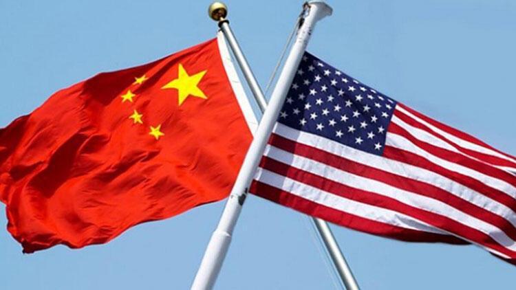 ABD ile Çin arasındaki krizde yeni boyut! Arama emri çıkarıldı...