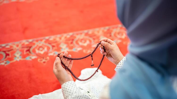 Cuma duası Türkçe - Arapça okunuşu nasıldır? Cuma günü akşamı okunacak kısa ve uzun dualar