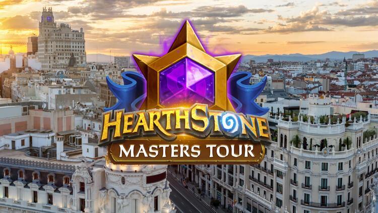 Hearthstone Masters Tour Online: Madrid ne zaman?