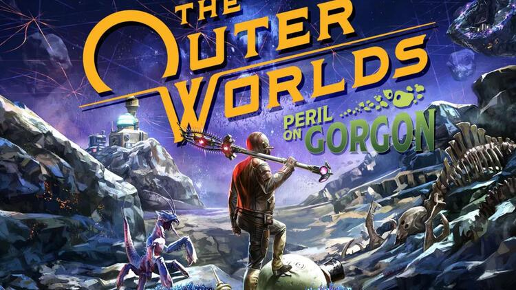 The Outer Worlds: Peril On Gorgon DLC'si yolda