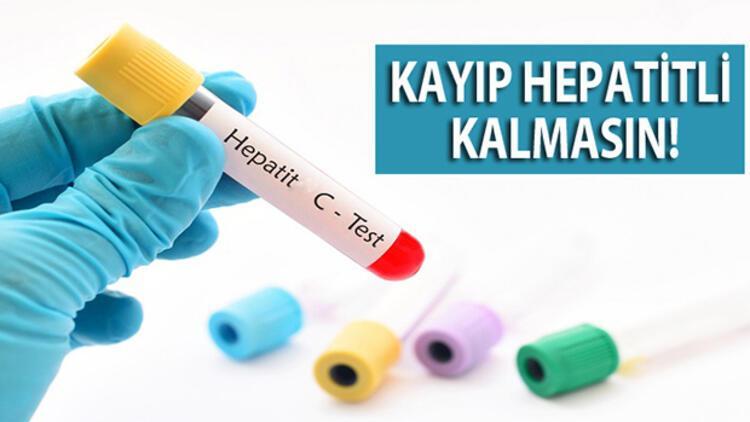 Hepatit C Riskiniz Nedir ?
