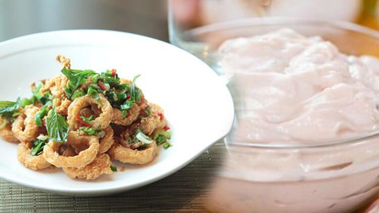 Tartar nedir, nasıl yapılır? İşte tartar sos tarifi ve malzemeleri