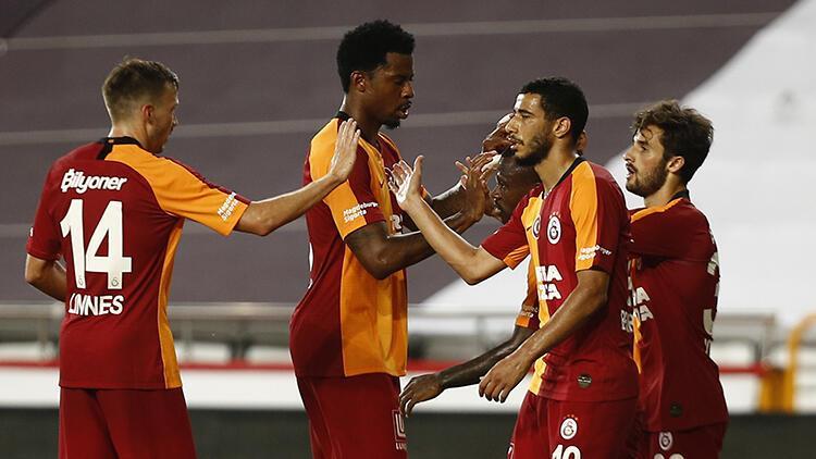 Son Dakika   Galatasaray'da Ryan Donk'tan yeni sözleşme açıklaması!