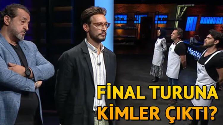 MasterChef'te kimler elendi? MasterChef Türkiye son bölümde kazanan isimler ve 9. yeni bölüm fragmanı