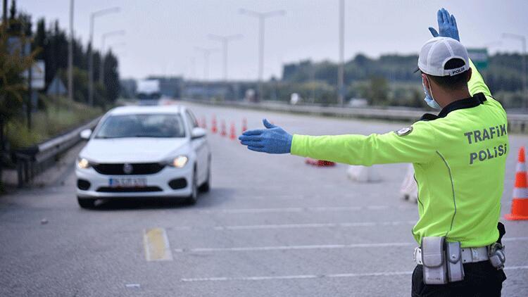 Son dakika haberi: 81 il valiliğine genelge... İşte Kurban Bayramında uygulanacak trafik tedbirleri