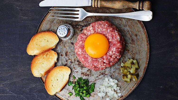 Steak Tartar nedir, nasıl yapılır? Steak Tartar tarifi ve malzemeleri