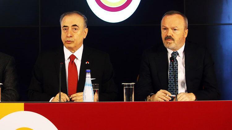 Galatasaray Başkan Yardımcısı Yusuf Günay: Daha genç bir kadro ile devam edeceğiz