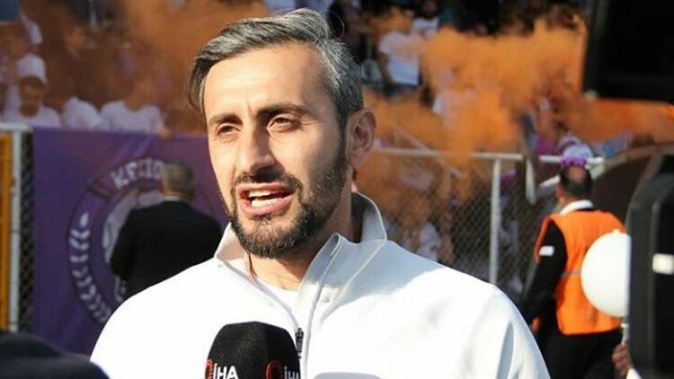 Keçiörengücü, teknik direktör Serkan Özbalta ile yollarını ayırdı