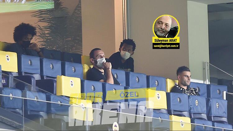 Son dakika | Fenerbahçe'de kart cezalılarına izin yok!