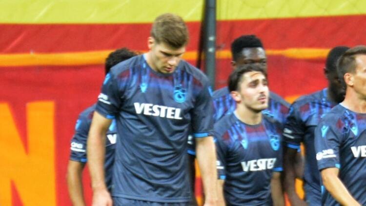 Alexander Sörloth, İngilizleri pişman etti 48 maç 32 gol...
