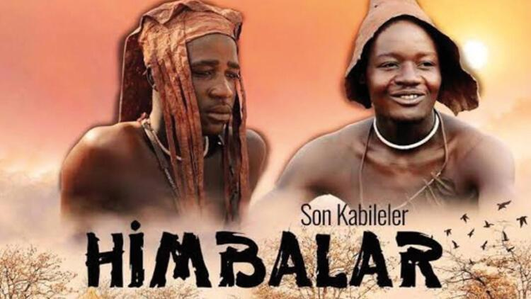 'Himbalar'a ABD'den 2 ödül