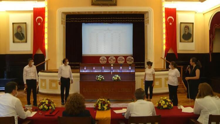 Galatasaray İlkokulu'nda kura tartışması