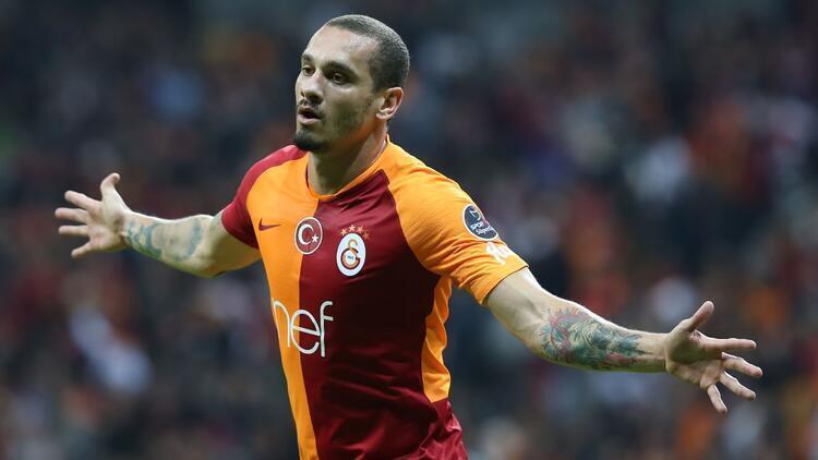 Son Dakika | Maicon, Galatasaraya döndüğünü açıkladı