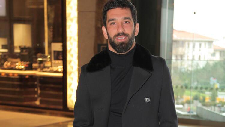 Son Dakika | Arda Turan, birkaç gün içinde Galatasaray'a transfer oluyor iddiası!